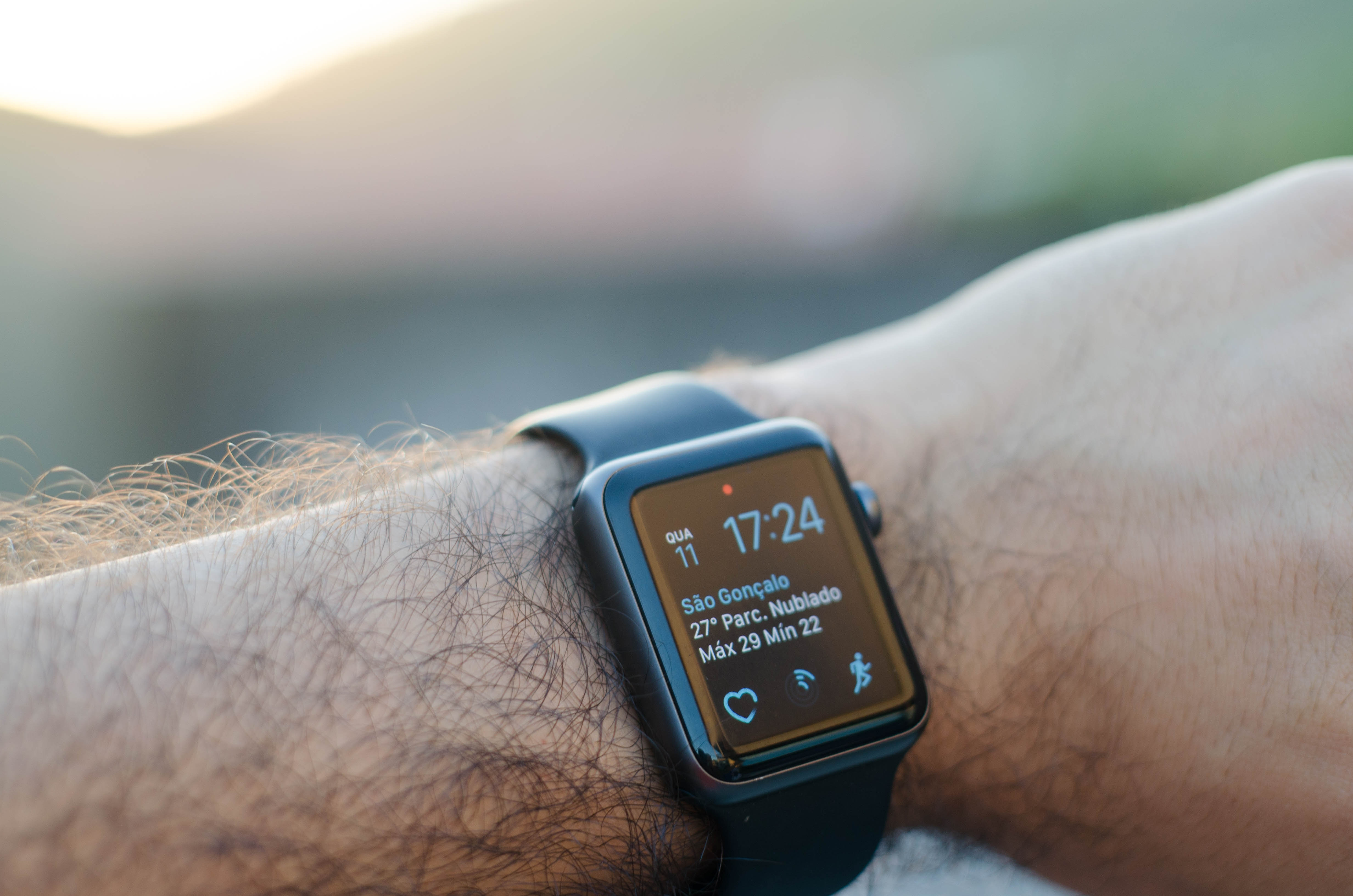 technological advances such as remote health monitoring devices, mobile apps and wearables could help healthcare providers