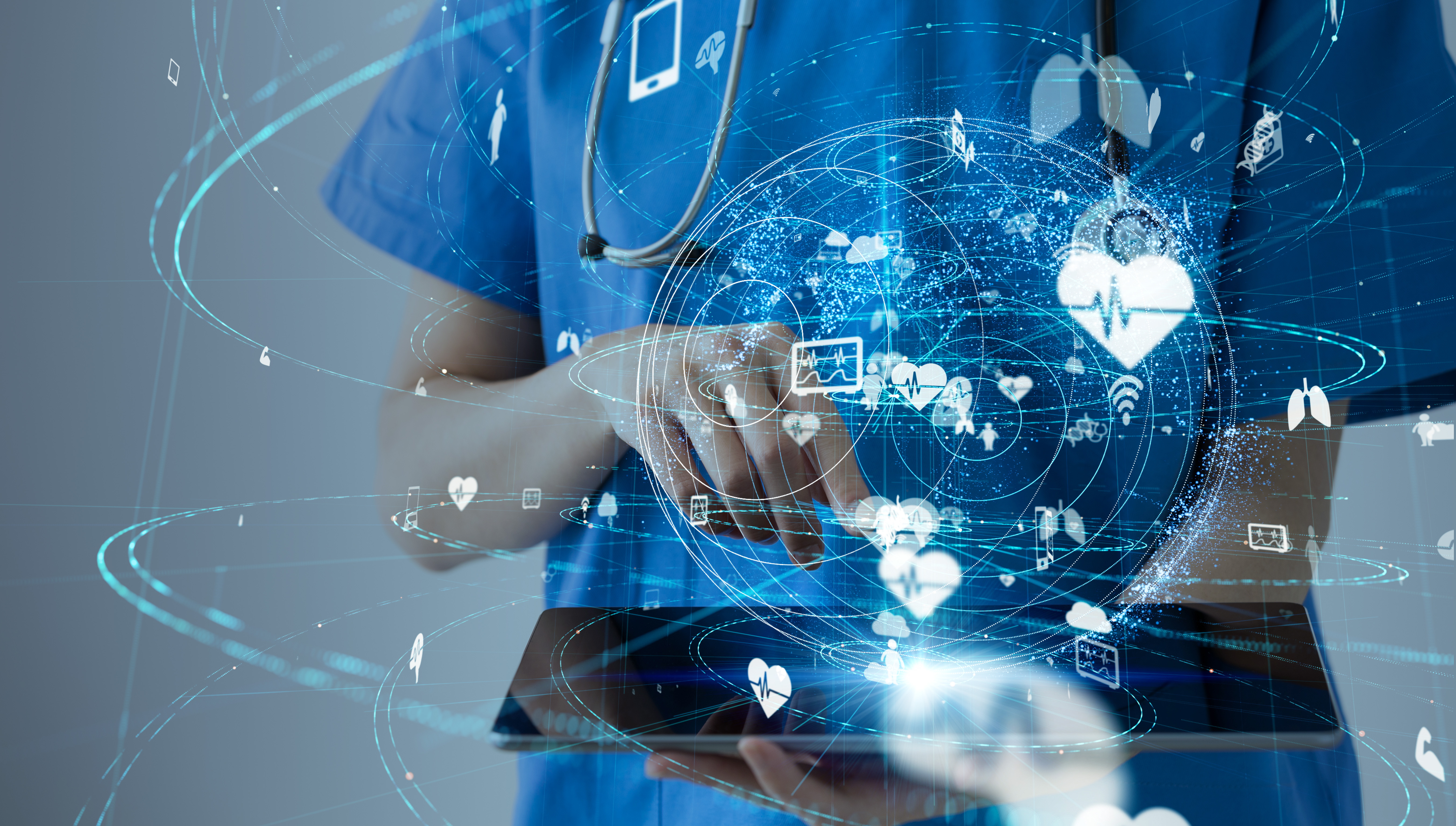 Barriers to AI in Healthcare