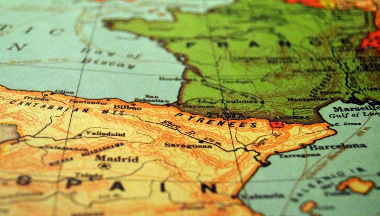 Reimbursement Spain
